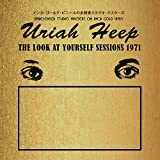 URIAH HEEP - THE LOOK AT YOURSELF SESSIONS 1970: LIMITED EDITION ON INCA GOLD VINYL