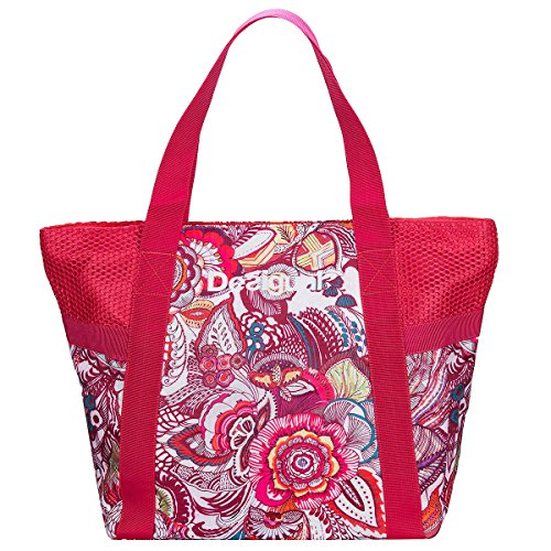 Desigual Shopping Bag Bag Desigual Shopping rrqx1Tn