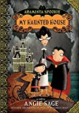 Amazon Com Frognapped Araminta Spookie Book 3 border=