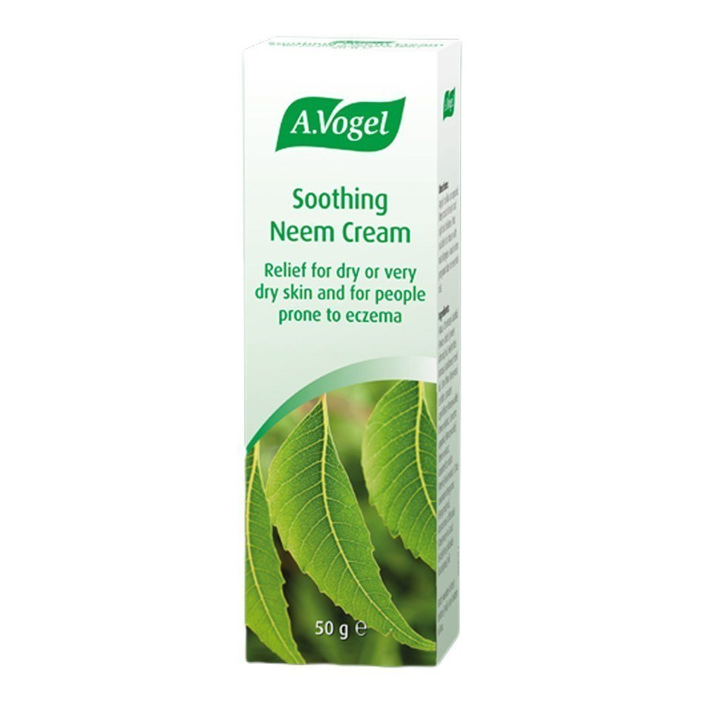 A Vogel Neem Care Cream 50g A. Vogel (Bioforce)