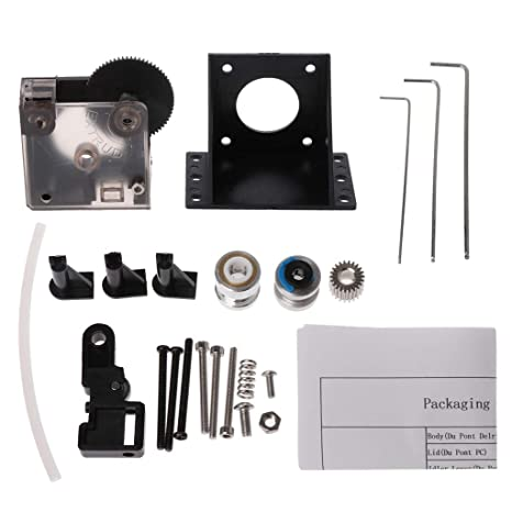 JENOR para Titan Extruder para impresora 3D MK8 J-Head Bowden i3 ...