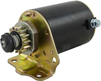 Lawn Mower Starter Replacement for Briggs /& Stratton Tractor Models 693551