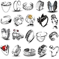 21st birthday gift for her,high school graduation gift for her,Woman signet ring,anniversary gift for her,Keep fucking going ring,