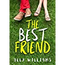 The Best Friend: A Young Adult Romance Story