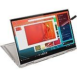 "2020 Lenovo Yoga C740 2-in-1 14"" FHD Touchscreen Laptop Computer, Intel Quad-Core i5-10210U (Beats i7-7500U), 8GB DDR4 RAM, 2"