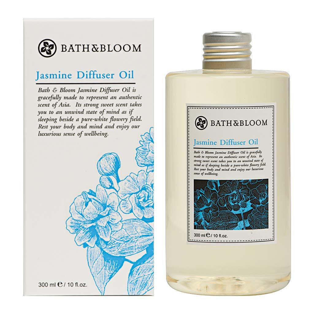 Bath&Bloom Jasmine Diffuser Oil 10.0 fl.oz. by Bath&Bloom Thailand