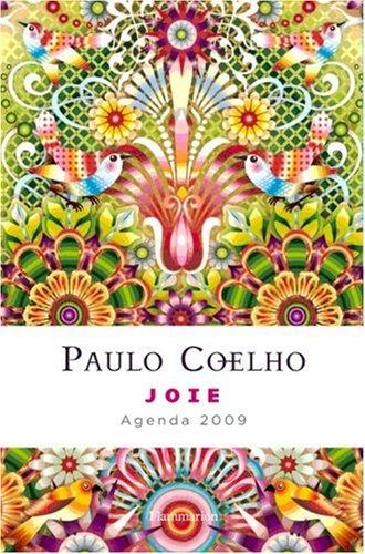 Joie - Agenda Coelho 2009: 9782081214545: Amazon.com: Books