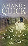 'Til Death Do Us Part (Berkley Sensation) by  Amanda Quick in stock, buy online here