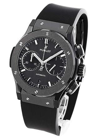quality design 3215a c6512 Amazon | [ウブロ]HUBLOT 腕時計 クラシック・フュージョン ...