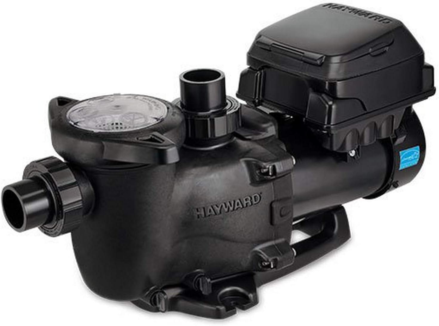 Hayward Max-Flo VS Pool Pump