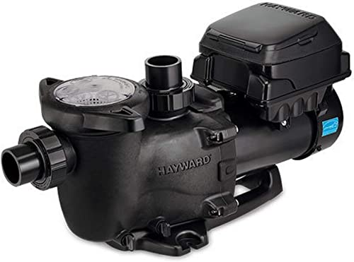 Quiet Variable-Speed Pool Pump