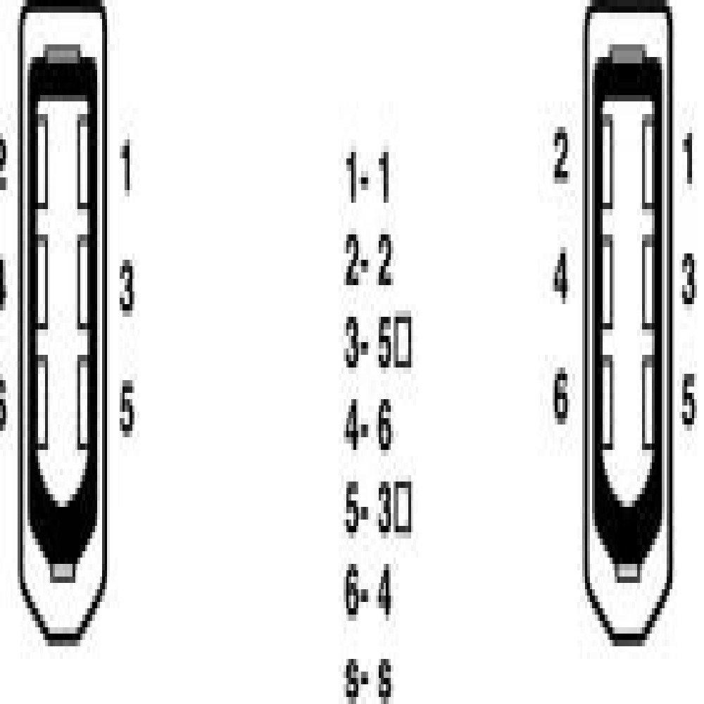 6-6 m/âle /à m/âle IEEE1394 - Qualit/é Premium 3m c/âble FireWire 400 6 broches /à 6 broches Cam/éscope i.Link DV Vid/éo