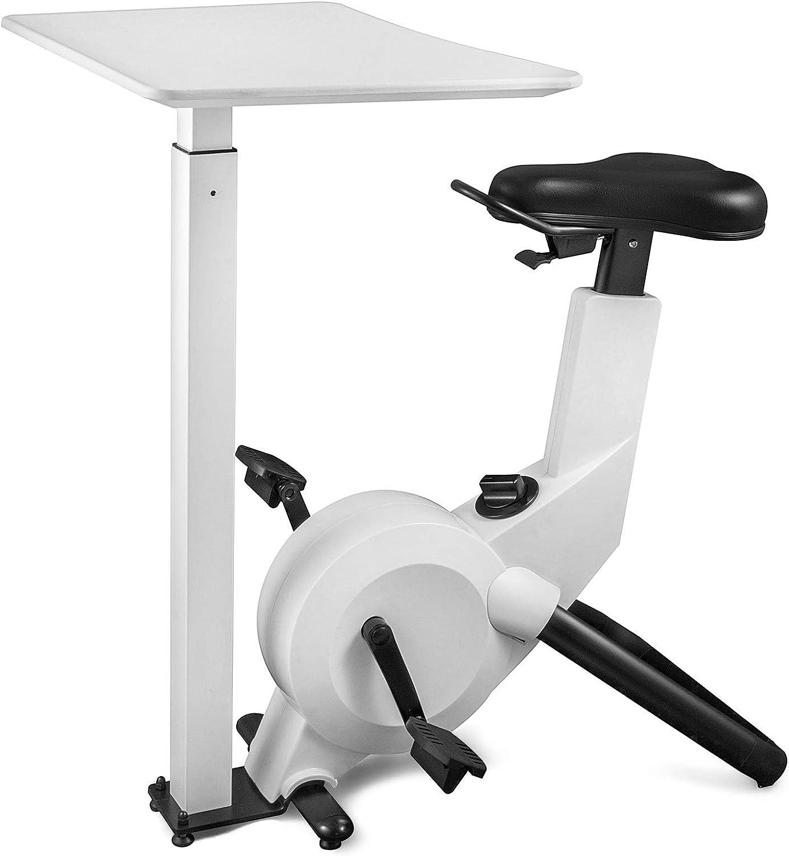 Ukiki - Bicicleta estática con Soporte para Ordenador portátil ...