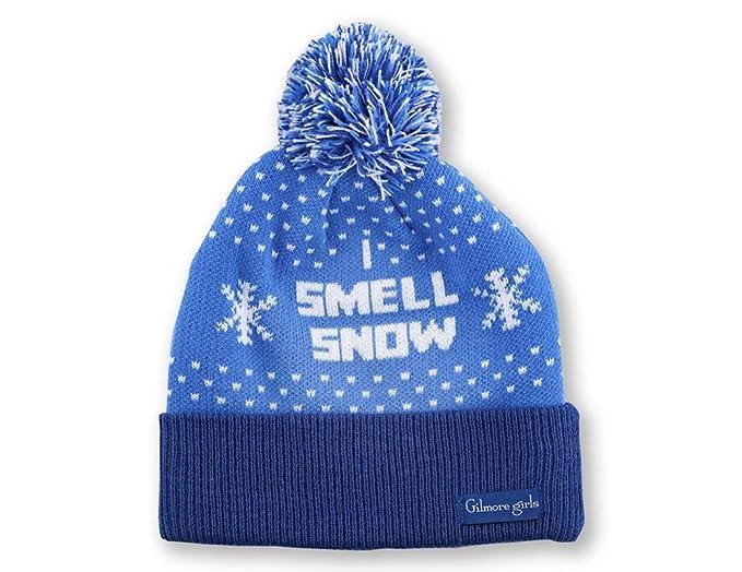 8e0e8c78f82b49 Amazon.com: Ripple Junction Gilmore Girls Adult Unisex Let It Snow ...