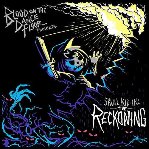 The Reckoning [Explicit]