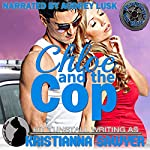 Chloe and the Cop: Fertile Erotic Romance QuikRead: Bad Boys in Blue | Kristianna Sawyer,Kit Tunstall