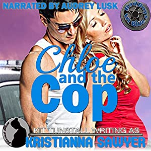 Chloe and the Cop: Fertile Erotic Romance QuikRead Audiobook