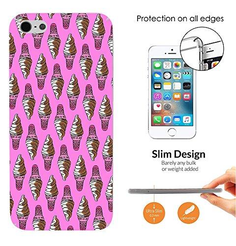 ice cream cone case iphone 4s - 3