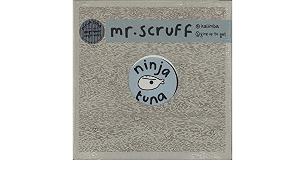 Kalimba/Give Up to Get : Mr Scruff: Amazon.es: Música