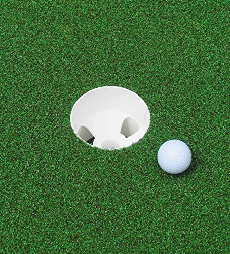 """StarPro 4ft x 12ft 5-Hole Mobile Professional Practice Putting Green ''Best in the World."""" by StarPro Greens (Image #5)"""