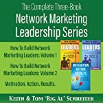 The Complete Three-Book Network Marketing Leadership Series | Tom