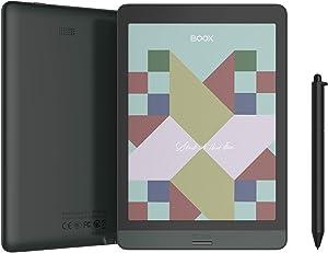 BOOX Nova3 Color 7.8 ePaper Color Digital Paper Tablet Cold Light Only,100DPI Color Mode, 300DPI B/W Mode