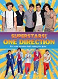 us magazine one direction - Superstars! One Direction: Inside Their World