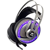 Headset Gamer USB P2 7.1 c/Microfone Cabo 2,20m Knup KP-434