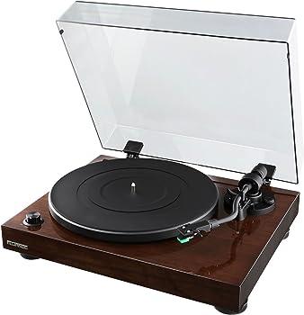 Fluance RT81 High Fidelity Vinyl Turntable Record Player