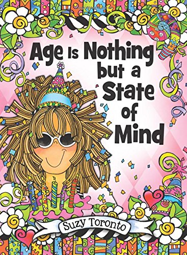 Download Age Is Nothing But a State of Mind pdf