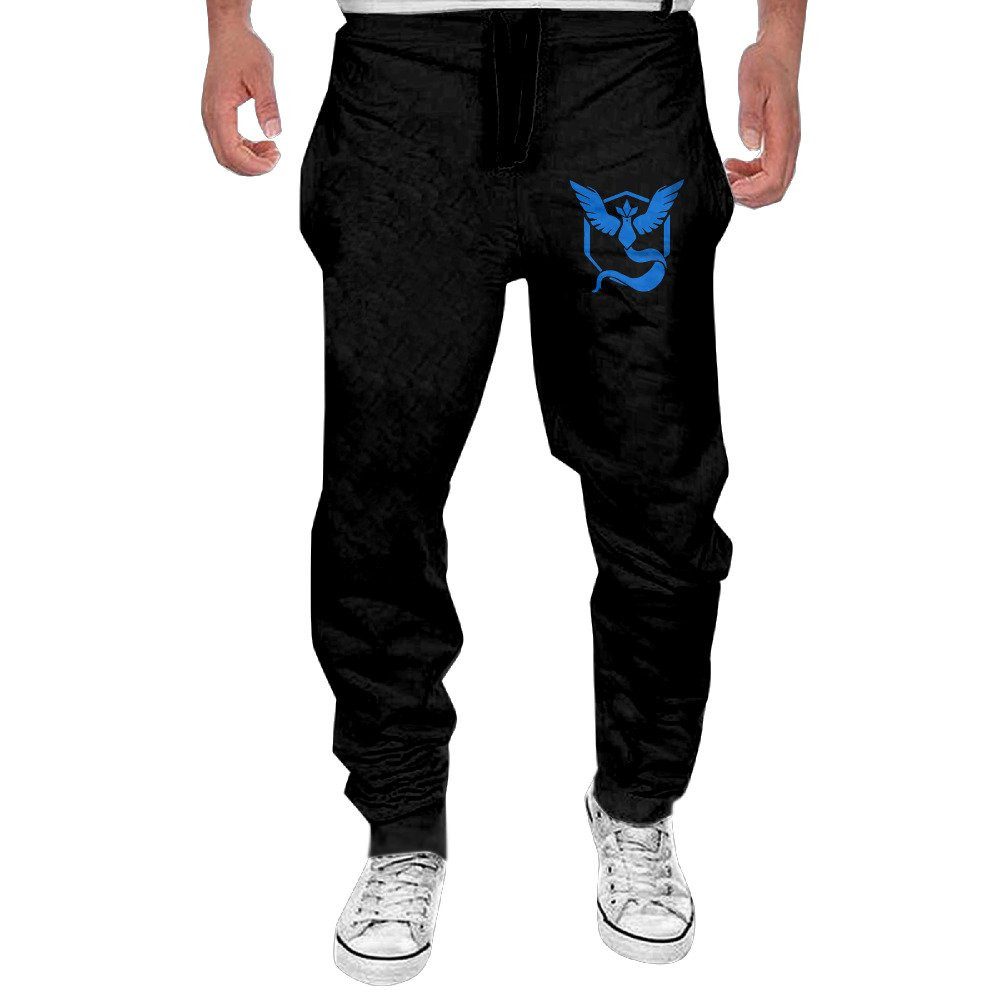 Man Team Mystic Filter Sweat Pants