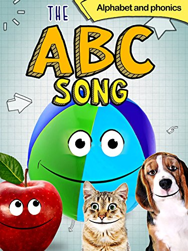 The Abc Song  Alphabet And Phonics