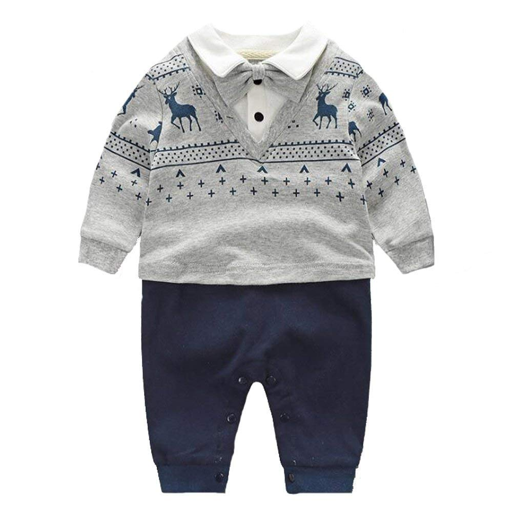 Younger Tree Baby Boy Infant Clothes Newborn Clothes for Boys Toddler Clothes for Boys Infant Clothes for Boys