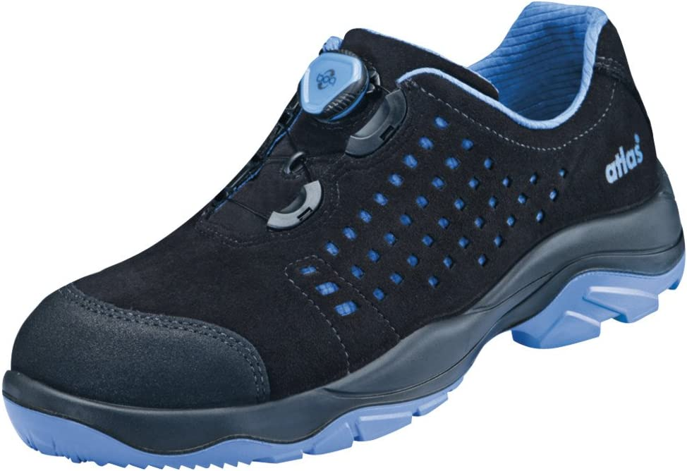 Noir ATLAS SL 9405 XP Boa Chaussures de s/écurit/é ESD taille 43