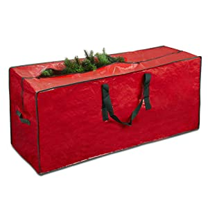 """ProPik Artificial Tree Storage Bag 