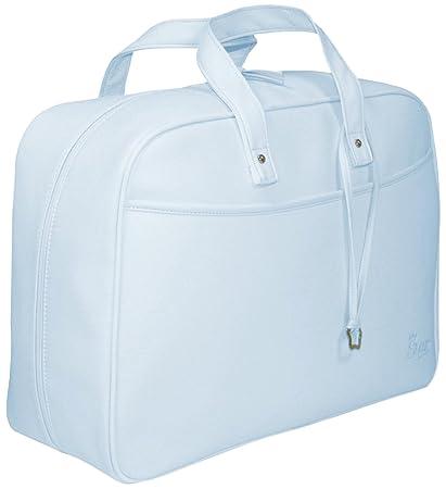 Garessi M12 Valise de maternité bleu ciel