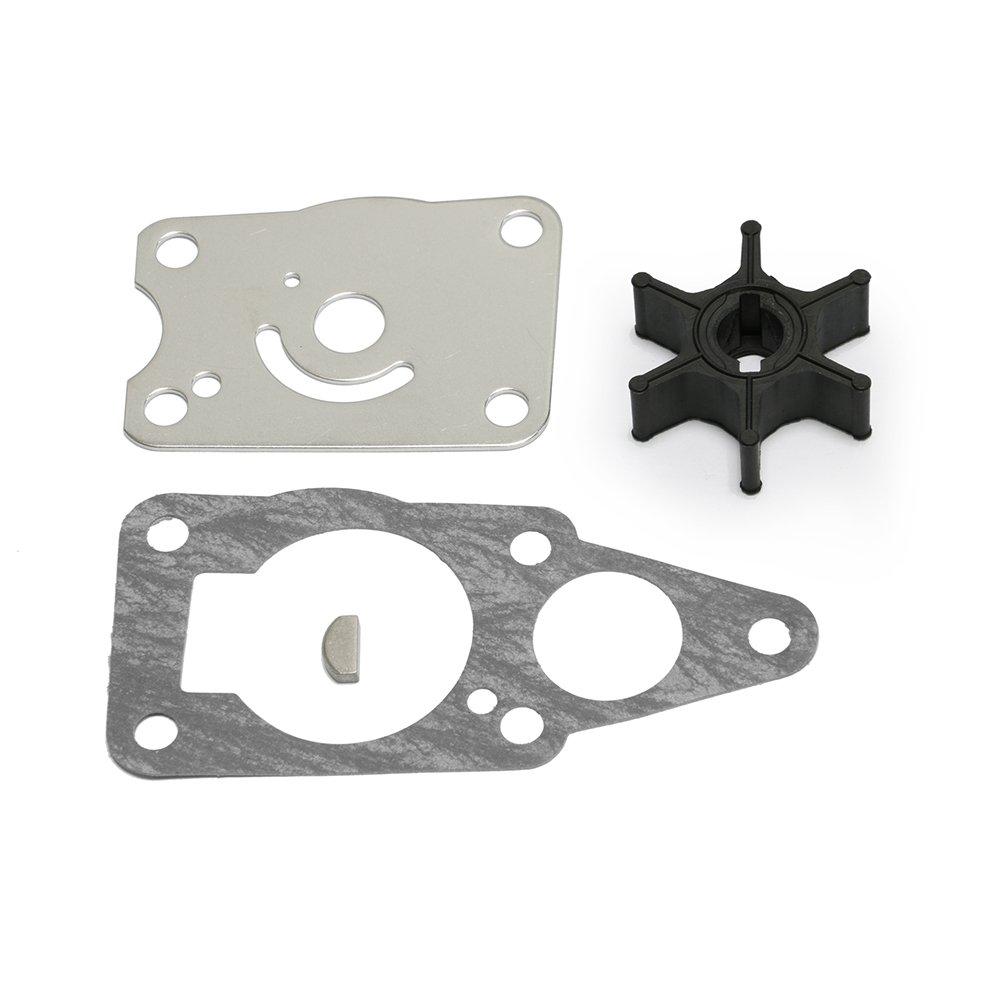 Suzuki 4HP 5HP DT4DT5Outboard Motor Propulsor reconstruir Kit de repuesto sierra 18–3260OEM # 17400–98652 Marine Pump and Part Corp