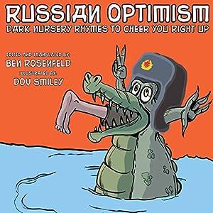 Russian Optimism Audiobook