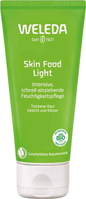 The Best Skin Food Light