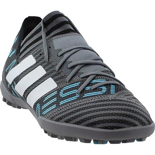 brand new d7fc3 b68e1 Amazon.com   adidas Mens Nemeziz Messi Tango 17.3 Turf Athletic   Sneakers    Shoes