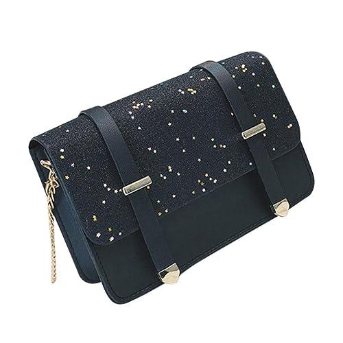 6a487033868 Amazon.com  VESNIBA Fashion Woman s Tassel Crossbody Bags Leather Handbag  Alligator Pattern Shoulder Bag  Shoes