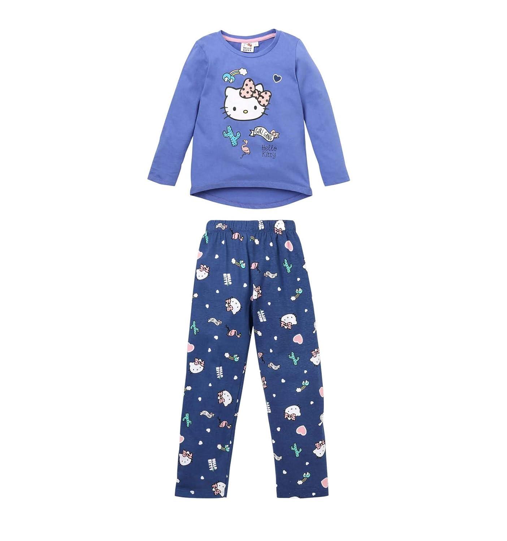 Hello Kitty - Pigiama due pezzi - ragazza PL-F-HK-SO2381-1150