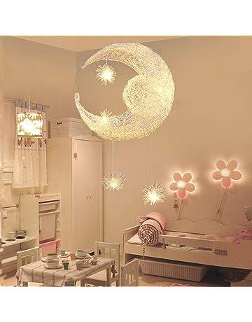 Lampes De Plafond Pour Enfants Amazon Fr