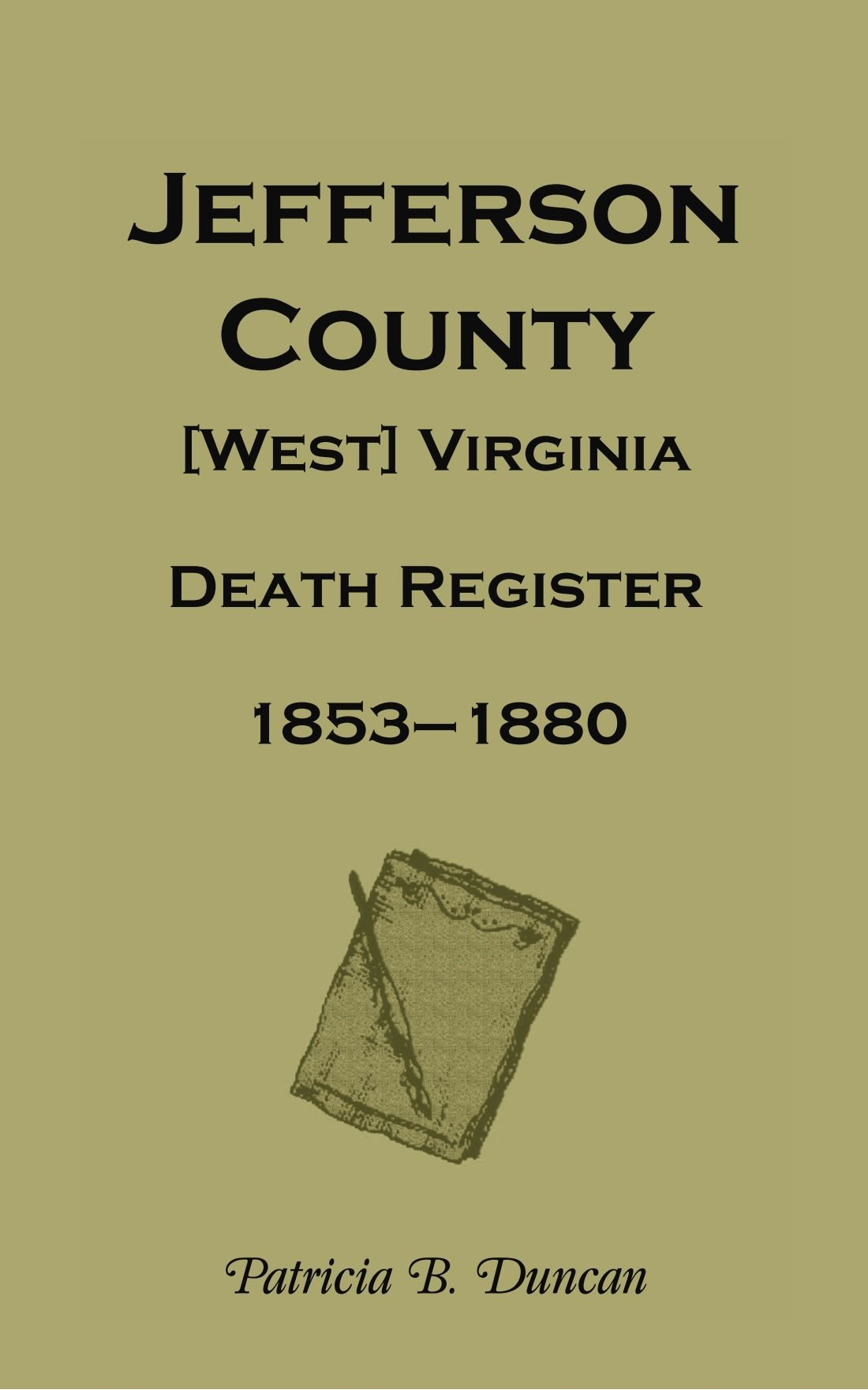 free death records in west virginia
