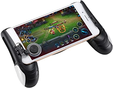 ZARLLE Mobile Game Joystick Player UnknownS Battlegrounds Eat ...