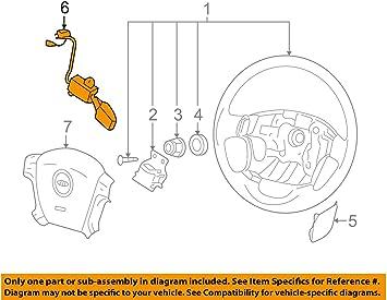 Kia 96400-2F000 Cruise Control Module