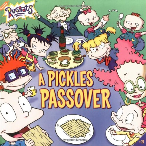 A Pickles Passover by Simon Spotlight/Nickelodeon (Image #1)