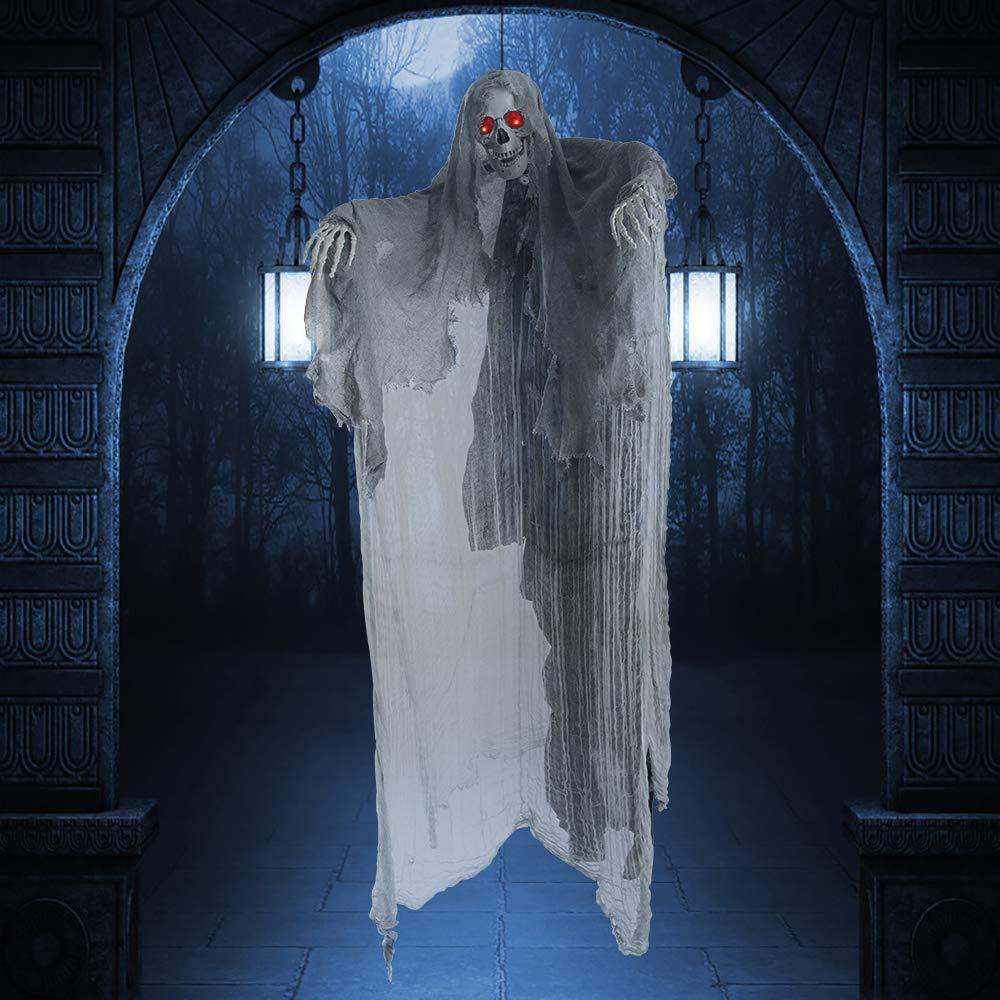 Fantasma para colgar