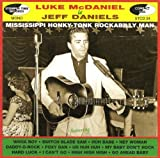 Mississippi Honky-Tonk Rockabilly Man