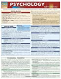 Psychology: Abnormal, BarCharts, Inc., 1423216598